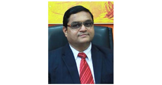 Kalidas Bhangare, Managing Director, Testo India Pvt Ltd