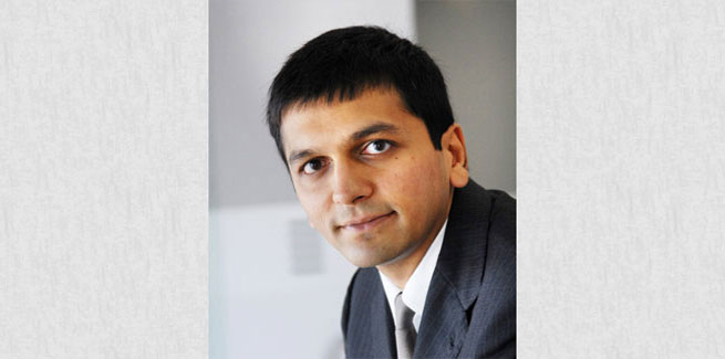 Abhishek Lodha, Managing Director, Lodha Group