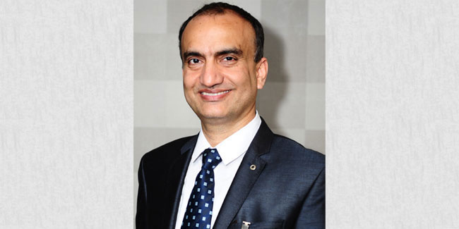 Sanjay Rastogi, Director, Saviour Builders Pvt. Ltd
