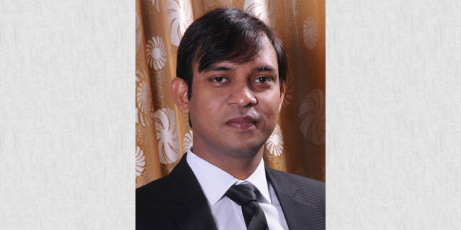 Sanjay Rastogi, Director, Saviour Builders Pvt Ltd