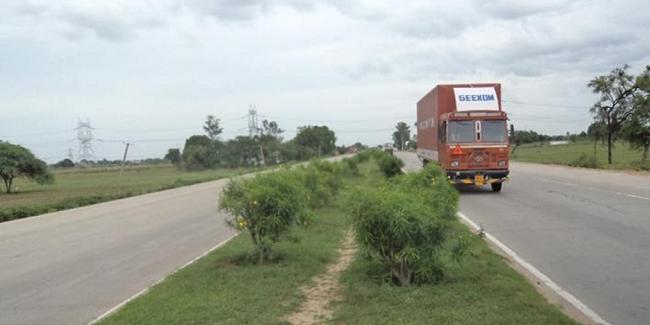 GRT to start work on Varanasi-Aurangabad road section