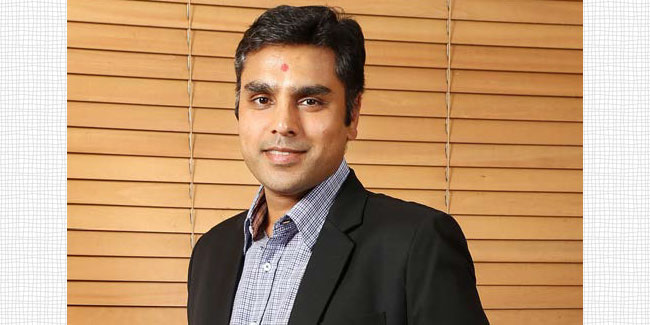 Dhaval Ajmera, Director, Ajmera Realty & Infra (I) Ltd