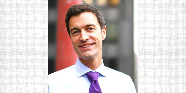 Jordan Cram, CEO, Enstoa
