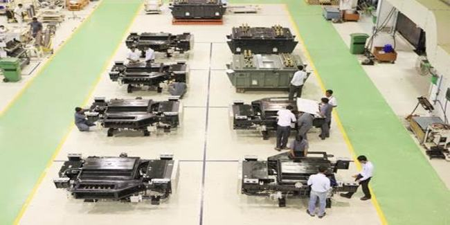 ABB TO SUPPLY 1600 TRANSFORMERS MADE IN INDIA FOR INDIAN RAILWAYS