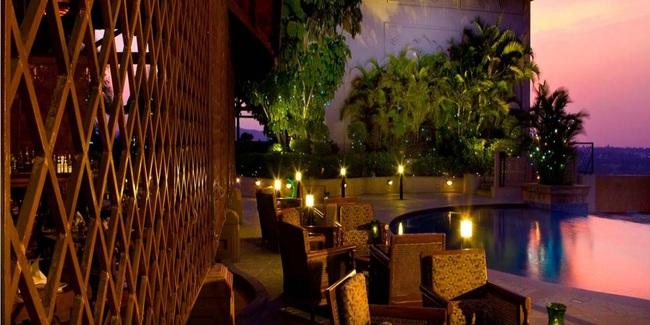 Sheraton Grand Pune Bund Garden Hotel comes up in Pune