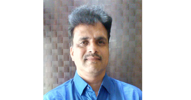 Suhas Ambekar, Director, Dongre Project Management Consultants Pvt Ltd