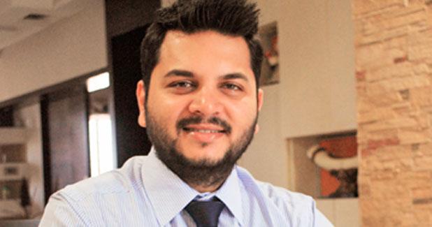 Ar. Ricky Doshi, Founder & CEO, ARD Studio