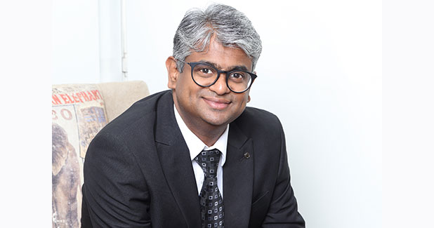BUDGET REACTION | Srinivasan Gopalan,Group CEO, Ozone Group