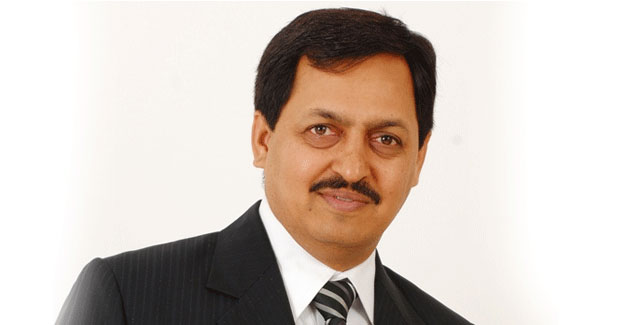 BUDGET REACTION | Kishor Pate, CMD,Amit Enterprises Housing Ltd