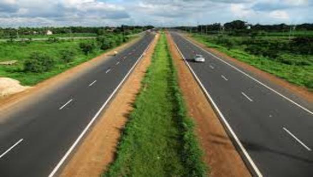 Road improvement project from Dima Hisa to Cachar