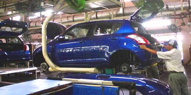GOI finalises Automotive Mission Plan 2026