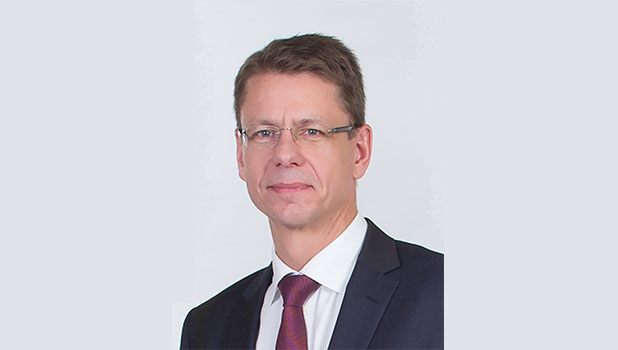Carsten Riisberg Lund, Country Head – FLSmidth India