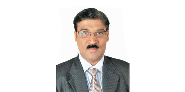 Manish Chordia, Process Industries, Cement market segment manager, ABB India Ltd