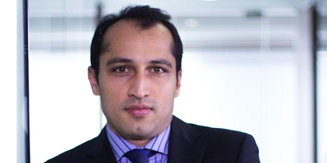 Ashish Puravankara, MD Puravankara Ltd
