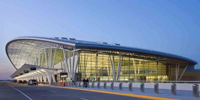 Bengaluru airport expansion project