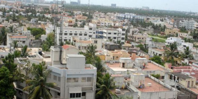CMDA exempts 266 ongoing projects from purview of RERA