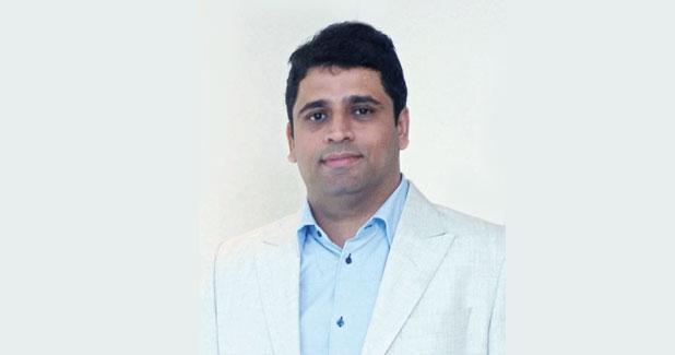 Rahul Akkara, Vice President - Strategy & Brand, JSW Cement