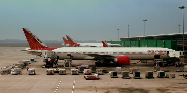 GoH plans Hisar as an aviation hub