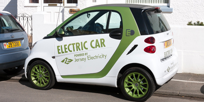 Electric vehicles only to run by 2030