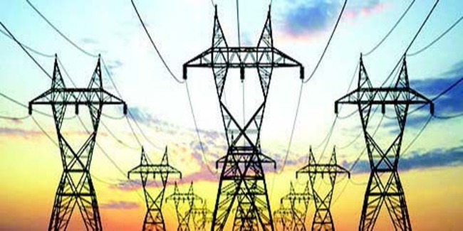 Power minister reviews Power sector development in J&K