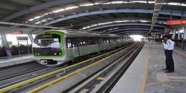 EIB to provide €300 million for Bangalore Metro Phase II - Line R6.