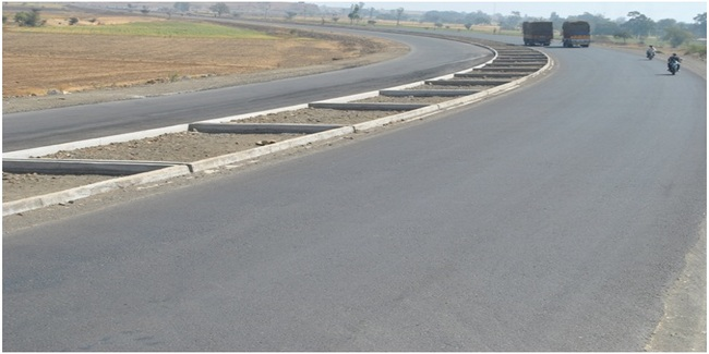 4 Laning of Indore to Jhabua-gujarat/ Mp Border Section