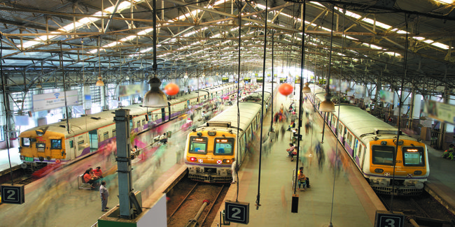 Indian Railways plans Elevated corridor for Mumbai
