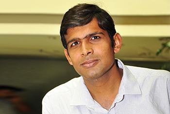 Rahul Gupta, Managing Director, Rays Power Experts Pvt Ltd