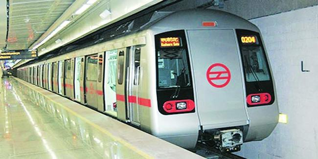 Goi wants Metro-7 corridor coaches to be made in India