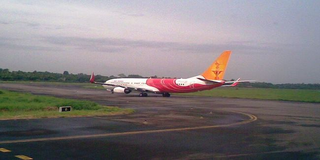 Independent Engineer for Navi Mumbai airport project