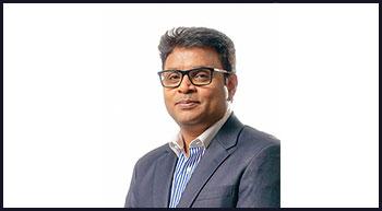 Shrinivas Rao, CEO-APAC, Vestian