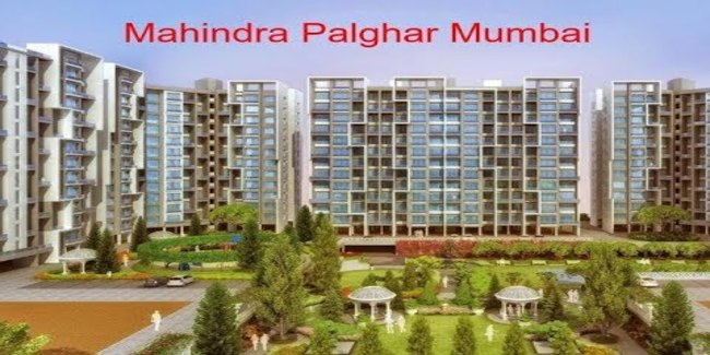 Mahindra Lifespace coming up affordable homes project in Palghar