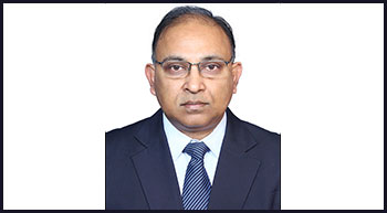 Indranil Roy, Director-MHE, thyssenkrupp Industries India Pvt Ltd