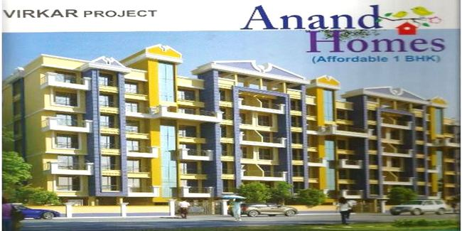 Anand Homes