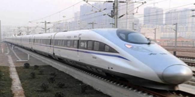 MMRDA hands over Land documents for Bullet train terminal at BKC