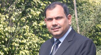 Realty Zone   Q&A with Parveen Jain, CMD Tulip Infratech Pvt Ltd