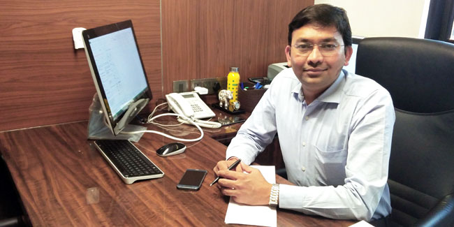 Realty Insights | Q&A with Sachin Bhandari CEO, VTP Realty