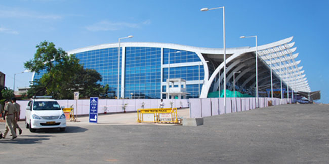 Expansion of Dabolim Airport
