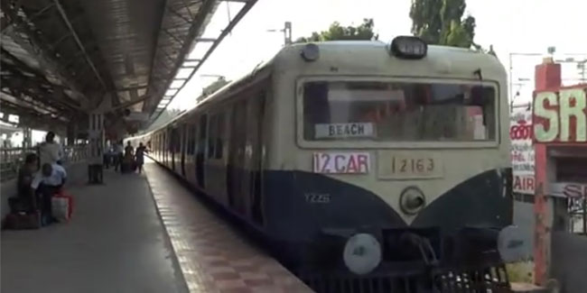 Chennai city suburban stations to get facelift at Rs 4,312 crore