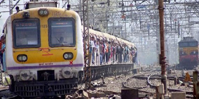 IR considers plan to replace Mumbai suburban services with air-conditioned light trains