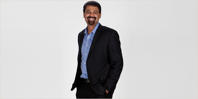 Solar Insights | Q&A with Raj Prabhu, CEO and Co-founder of Mercom Capital Group