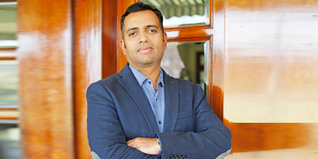 Realty Insights | Q&A with Parish Kapse, Founder and Strategist, Team One Architects (India) Pvt Ltd