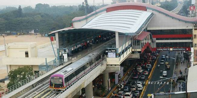 BMRCL to implement Metro Outer Ring Road (ORR) line