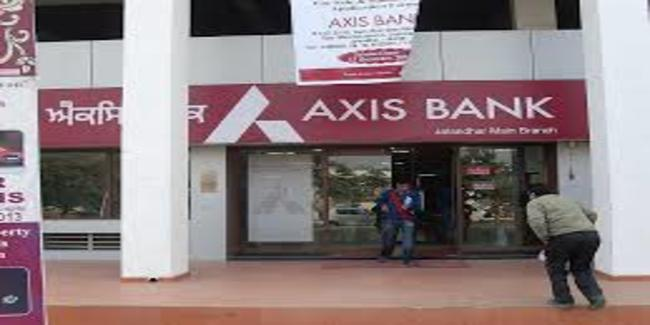 Axis Bank to add 350-400 branches in FY2019