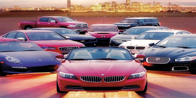Automobile sector leads in the success of Make in India programme