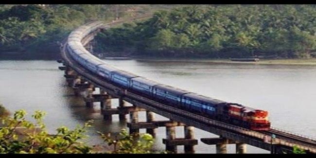 Konkan Railway to commence work on 103-km Kolhapur-Vaibhavwadi section