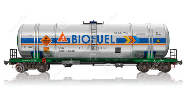 India to set up 12 biofuel refineries