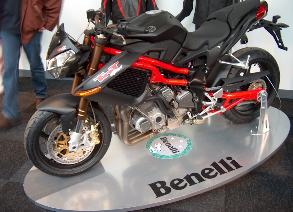 Beneli ties up with Mahavir group to launch bikes in India