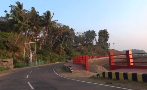NHIDCL to assign the rehabilitation and up-gradation of road section in Andaman