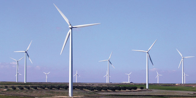 Focus: Wind Energy | Winds of Change
